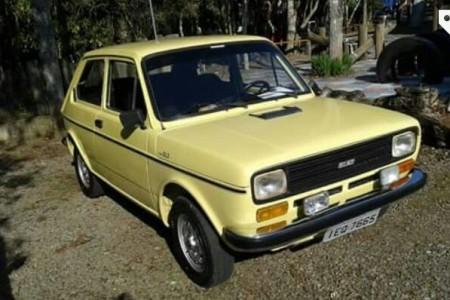 Fiat 147 GLS