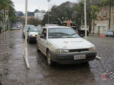 28º RALLYE CIDADE DE NOVA PRATA