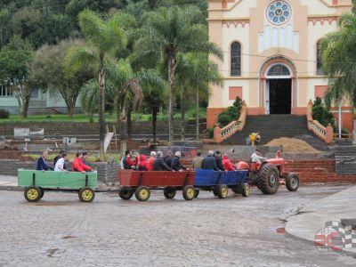 3º RALLY CLÁSSICOS NOVA PRATA