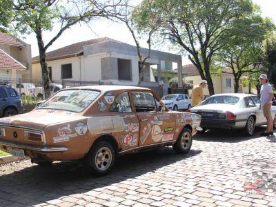 4º RALLY CLÁSSICOS NOVA PRATA