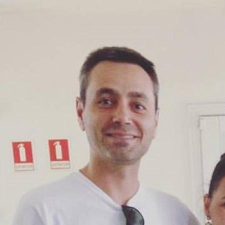 Mauricio Agustini