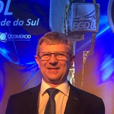 Rogério Mendes Colla
