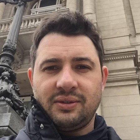 Tiago Marchesini